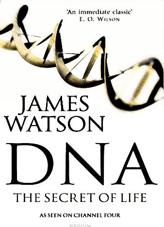 DNA.-The-Secret-of-Life-epub