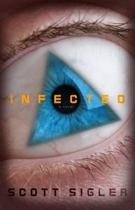 Infected Scott Sigler
