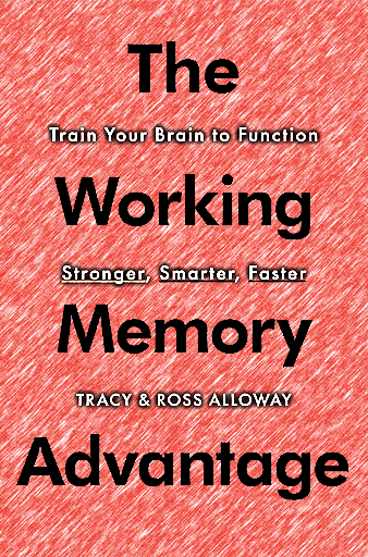 The Working Memory Advantage epub mobi pdf