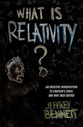 einstein-What-Is-Relativity