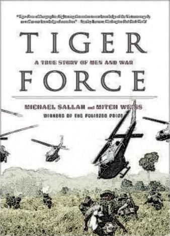 tiger-force