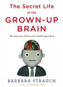grown up brain
