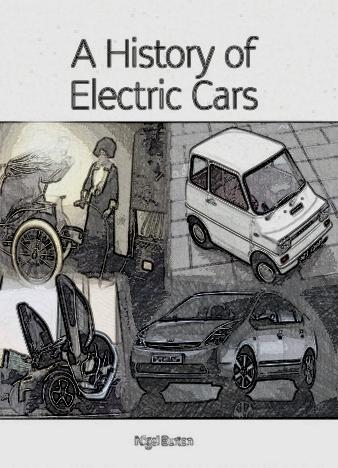 history-of-electric-cars