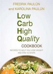 low carb high quality