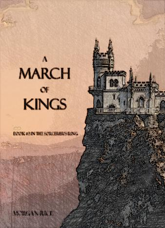 a march of kings sorcerers ring