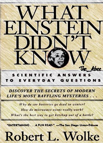 what-einstein-didnt-know