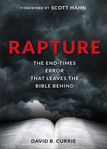 rapture end of times