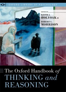 thinkng and reasoning