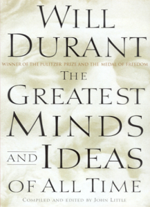 greatest minds and ideas