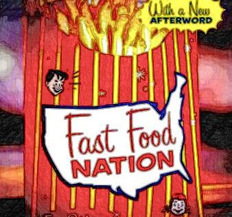 fast food nation the dark side Eric schlosser does not like the way americans eat his book, fast food nation: the dark side of the american meal, is an effort to connect consumers and the workers who process, produce and prepare fast food.