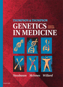 genetics in medicine