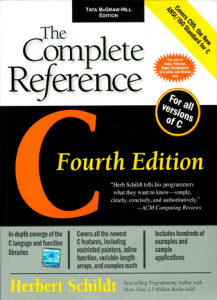 the complete reference c