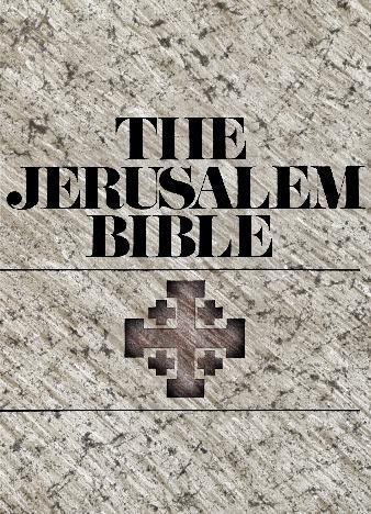 the-jerusalem-bible