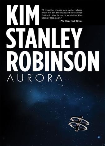 Aurora-Kim-Stanley-Robinson
