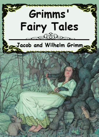 Grimms'-Fairy-Tales-epub-mobi