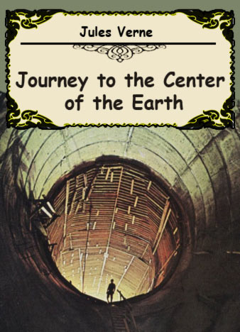 Jules-Verne-Journey-to-the-Center