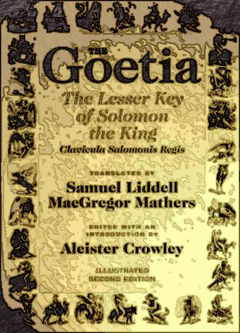 The-Goetia