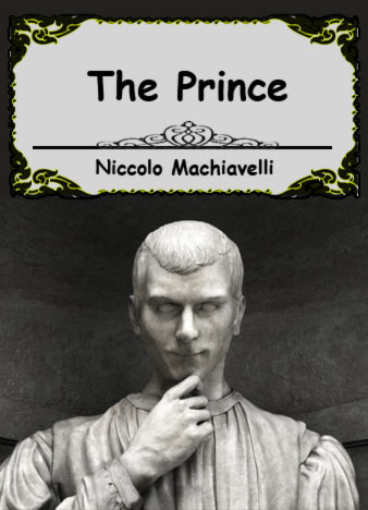 the-prince-Niccolo-Machiavelli