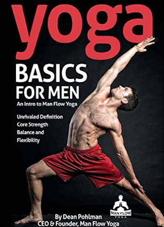 yoga basics for men