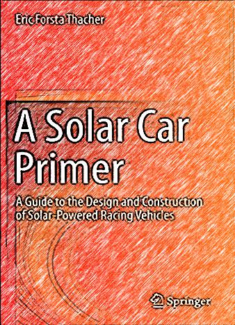 A-Solar-Car-Primer