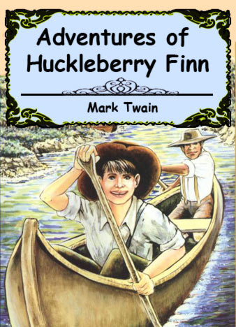 "an analysis of huck finn the narrator of mark twains novel the adventures of huckleberry finn A study of mark twain's adventures of huckleberry finn is an huckleberry finn,"" ""mark twain's consciousness huck finn, the hero, picaro, and narrator."