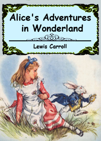 an analysis of the story of alice in lewis carrolls novel alice in wonderland Charles lutwidge dodgson (/ ˈ l ʌ t w ɪ dʒ ˈ d ɒ d s ən /) 27 january 1832 – 14 january 1898), better known by his pen name lewis carroll, was an english writer of world-famous children's fiction, notably alice's adventures in wonderland and its sequel through the looking-glass.