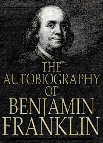 the autobiography of benjamin franklin book report Complete summary of benjamin franklin's the autobiography of benjamin franklin enotes plot summaries cover all the significant action of the autobiography of.