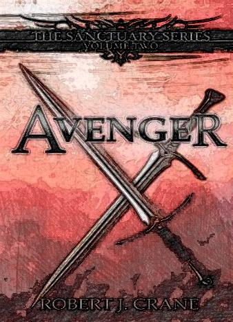 Avenger-The-Sanctuary-Series-Book-2