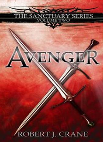 Avenger-The-Sanctuary-Series-Book-2