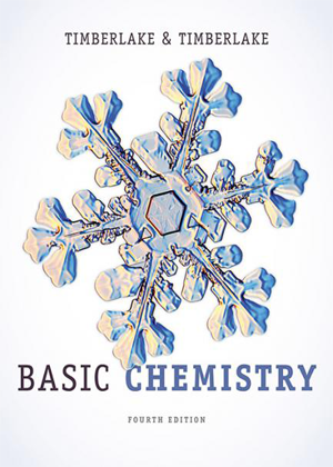 Basic Chemistry 4th edition Timberlake