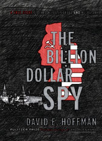 Billion-Dollar-Spy