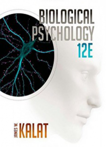 Biological-Psychology-12th-Edition