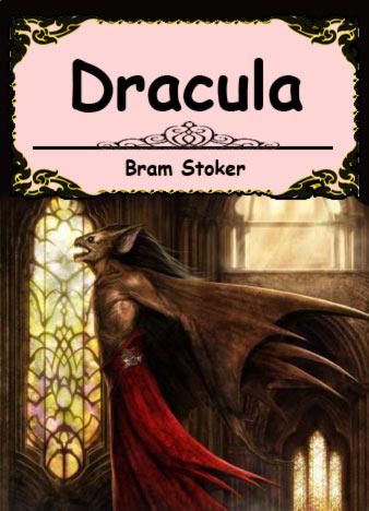 Dracula-epub-mobi