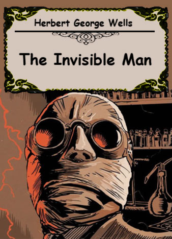 Herbert-George-Wells-The-Invisible-Man
