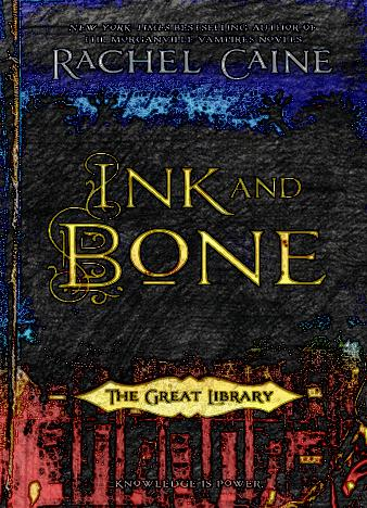 Ink-and-Bone-The-Great-Library-Rachel-Caine