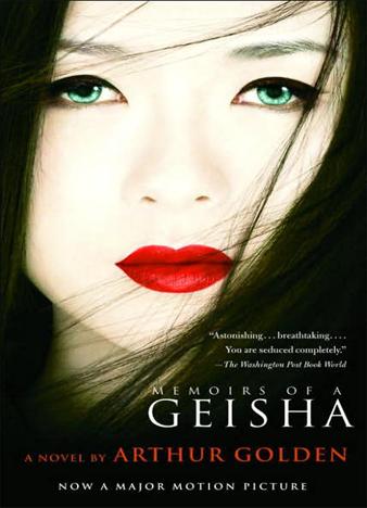 Memoirs of a Geisha A Novel