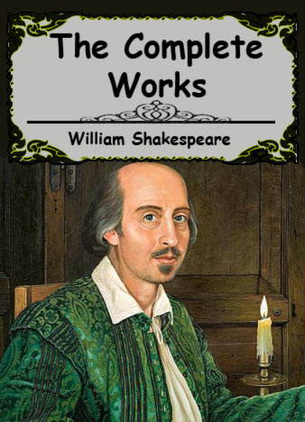 The-Complete-Works-of-William-Shakespeare