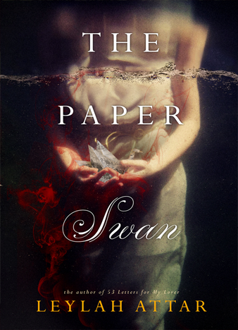 The-Paper-Swan