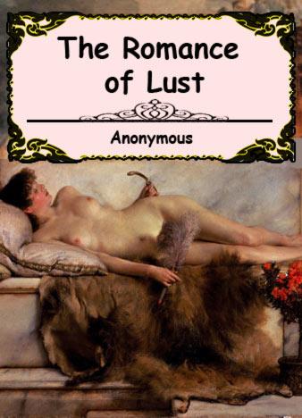 The-Romance-of-Lust