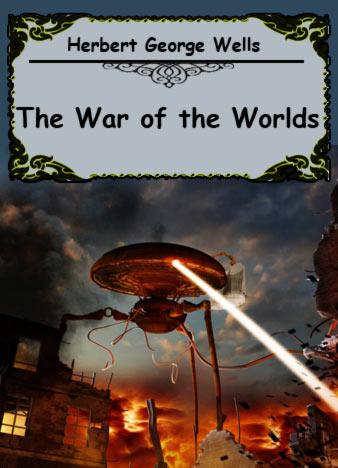The-War-of-the-Worlds-Herbert-George-Wells