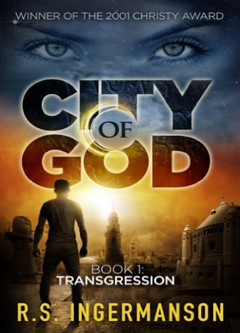 Transgression A Time Travel Suspense Novel (City of God Book 1)