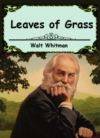 Walt-Whitman-Leaves-of-Grass