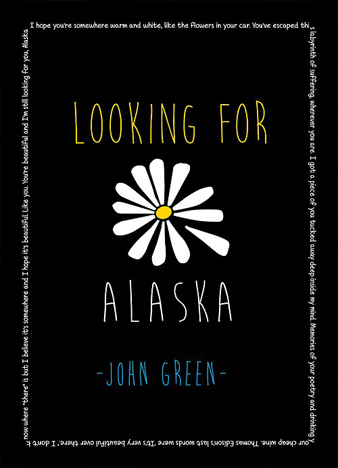 looking for alaska john green