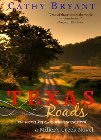 texas roads cathy bryant
