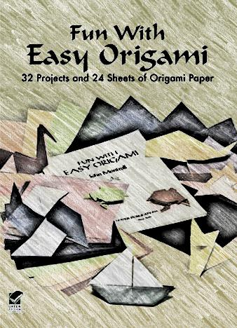 Fun-with-Easy-Origami-32-Projects