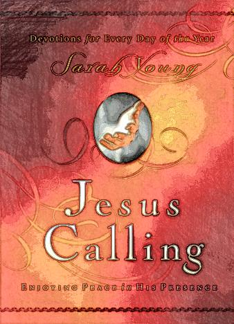 Jesus-Calling-Enjoying-Peace-in-His-Presence