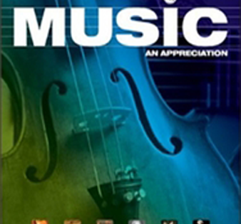 music appreciation 8 Music: an appreciation, sixth edition, is an exciting new revision of the most widely used text for the non-majors' introduction to music or music appreciation courses.