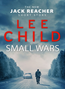 Small Wars A Jack Reacher Story