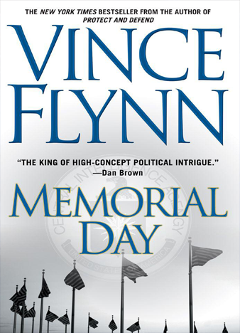 Memorial-Day-The-Mitch-Rapp-Series