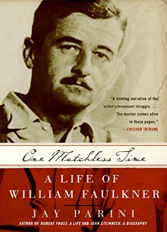 One-Matchless-Time-A-Life-of-William-Faulkner